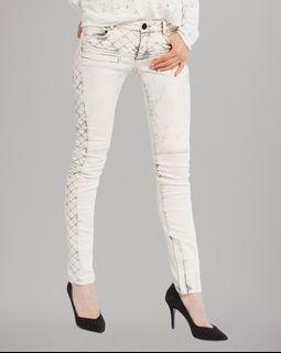 Maje jeans xs