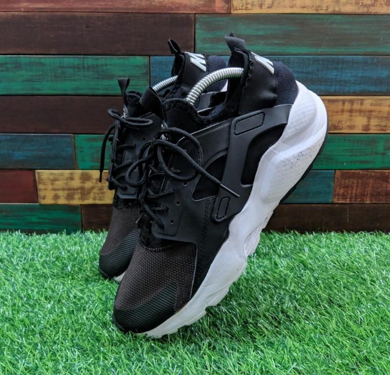 Nike Air Huarache RUN Ultra Black 819685-003 Size 42.5