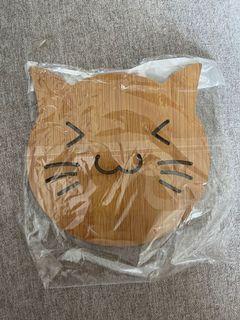 Placemate bentuk kucing