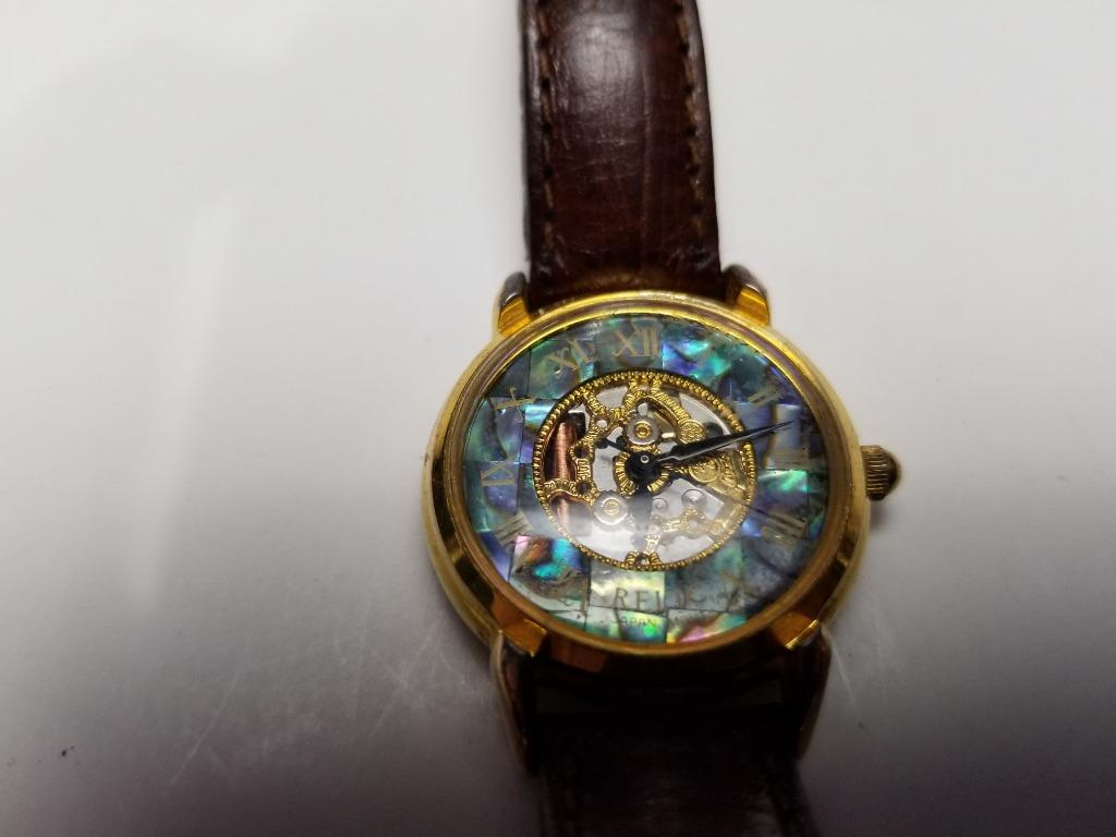 Relic Ladies Watch