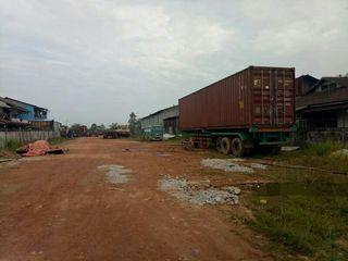 Tanah Tanjung Hulu Pontianak