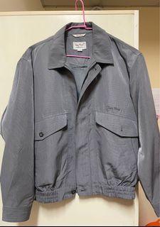 Troy Bros 哈靈頓外套