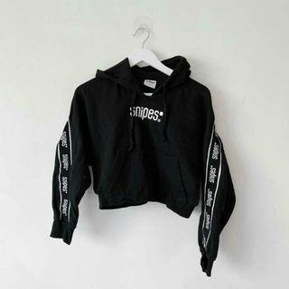 Snipes Hoodie Pullover Sweater