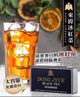 東爵冰紅茶-升級版24入