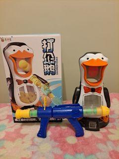 打我鴨/射擊遊戲機/桌上型玩具