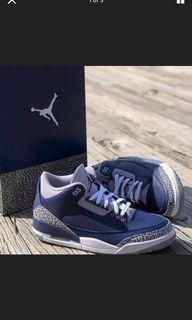 Air Jordan 3 - Retro