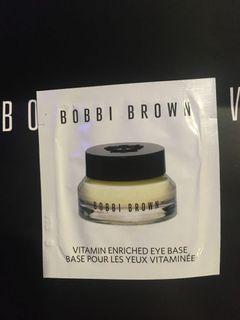 Bobbi brown 維他命完美眼霜