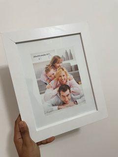 Brand New 8x10 White Frame