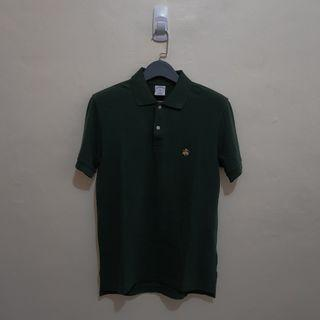 Brooks Brothers Slim Fit Performance Polo Shirt