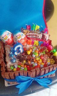 Cake birthday / kue ulang tahun