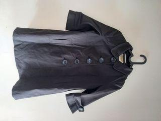 Coat Nave Warna Hitam