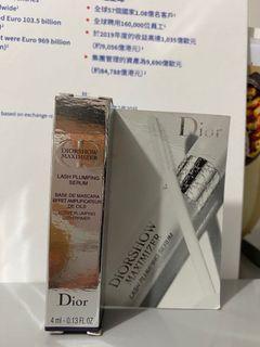 Dior lash plumping serum 4ml
