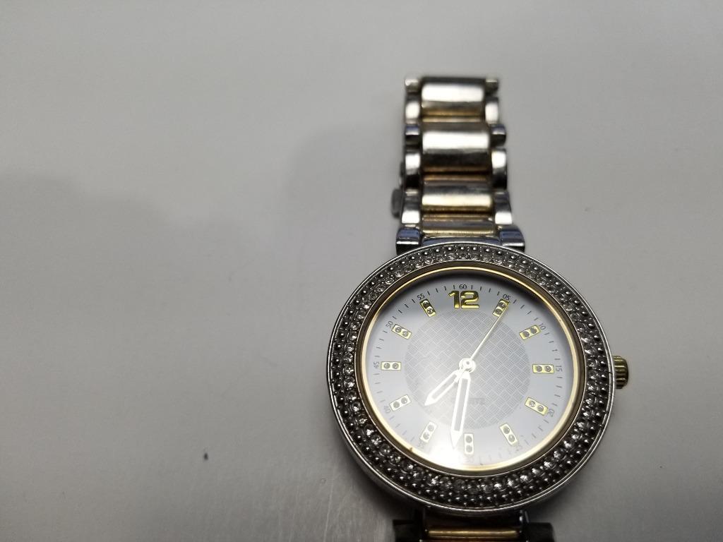 Gorgeous Quartz Watch