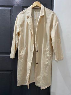 High Quality Long Coat