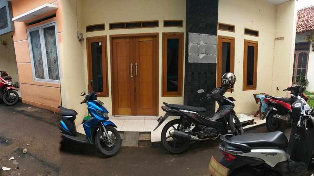 Jak Sel Dijual, Rumah Dijual di Gg.100 Tanjung Barat Jakarta Selatan