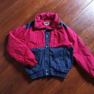 Jaket Vintage Billdoke