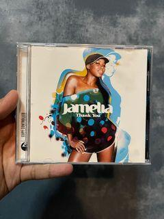 Jamelia - Thank You
