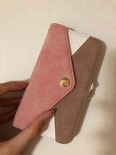Japan日本🇯🇵Premium  style case iPhone 6/6s/7/8/se 2 手機套 leather wallet