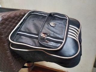 K Swiss Ransel Backpack Hitam