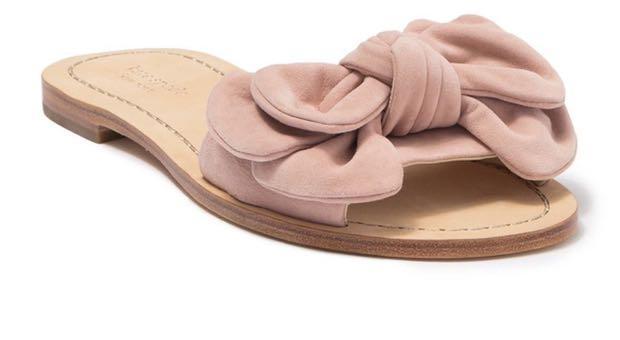 Kate Spade Sasha bow Sandal size 10