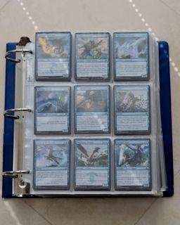 Lot of 1132 Magic The Gathering Cards
