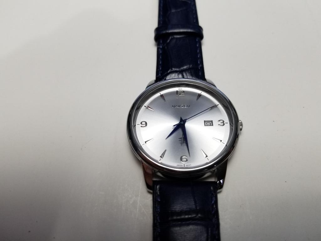 Nakzen Men's Dress Watch