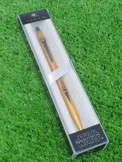 Original Disney Pen By CROSS (starwars series)