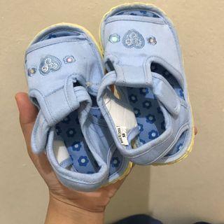 Sepatu bayi cit cit / baby shoes