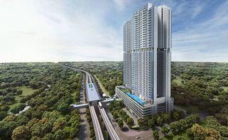 Super Early Bird Package !! Good For Invest/Own !! Walk To LRT/Shopping Mall !!