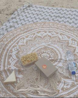 Tapestry Mandalas