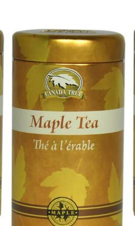 Tea Maple by Canada True Brand