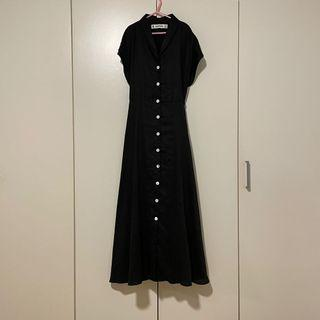 The Editors Market button down dress (TEM)
