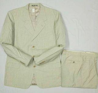 Valentino set jas suit Made in italy