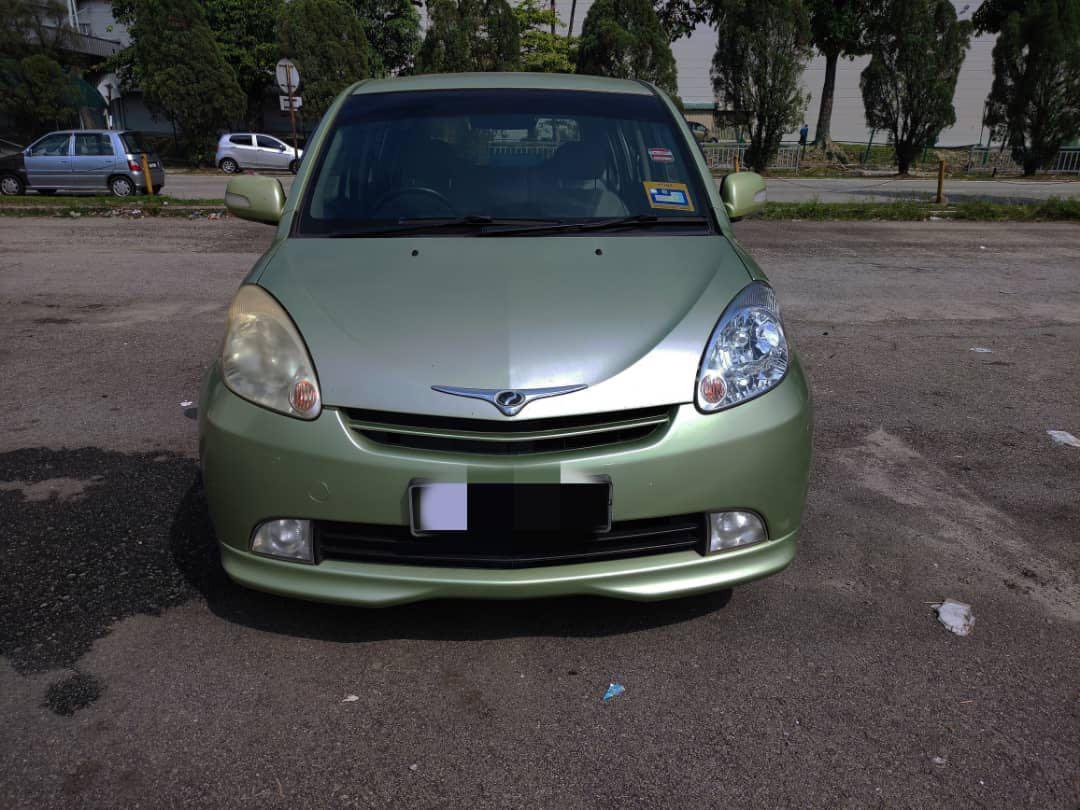 2007 1.3 ez auto