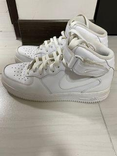 Air Force 1 高筒 us8.5