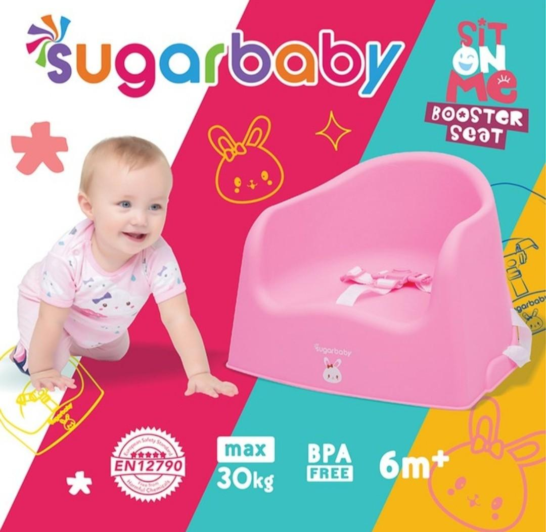 Baby booster seat New