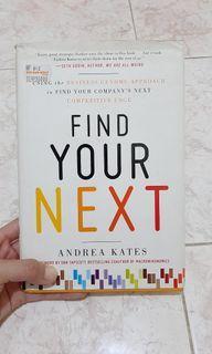 "Buku Find Your next ""andrea kates"""
