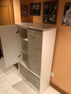 Cabinet Shelf Dresser Unit