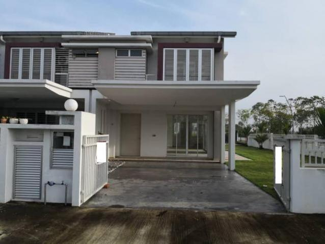 DENGKIL FREEHOLD 0% DOWNPAYMENT NEW DOUBLE STOREY 22X75 FREE ALL LEGAL FEE