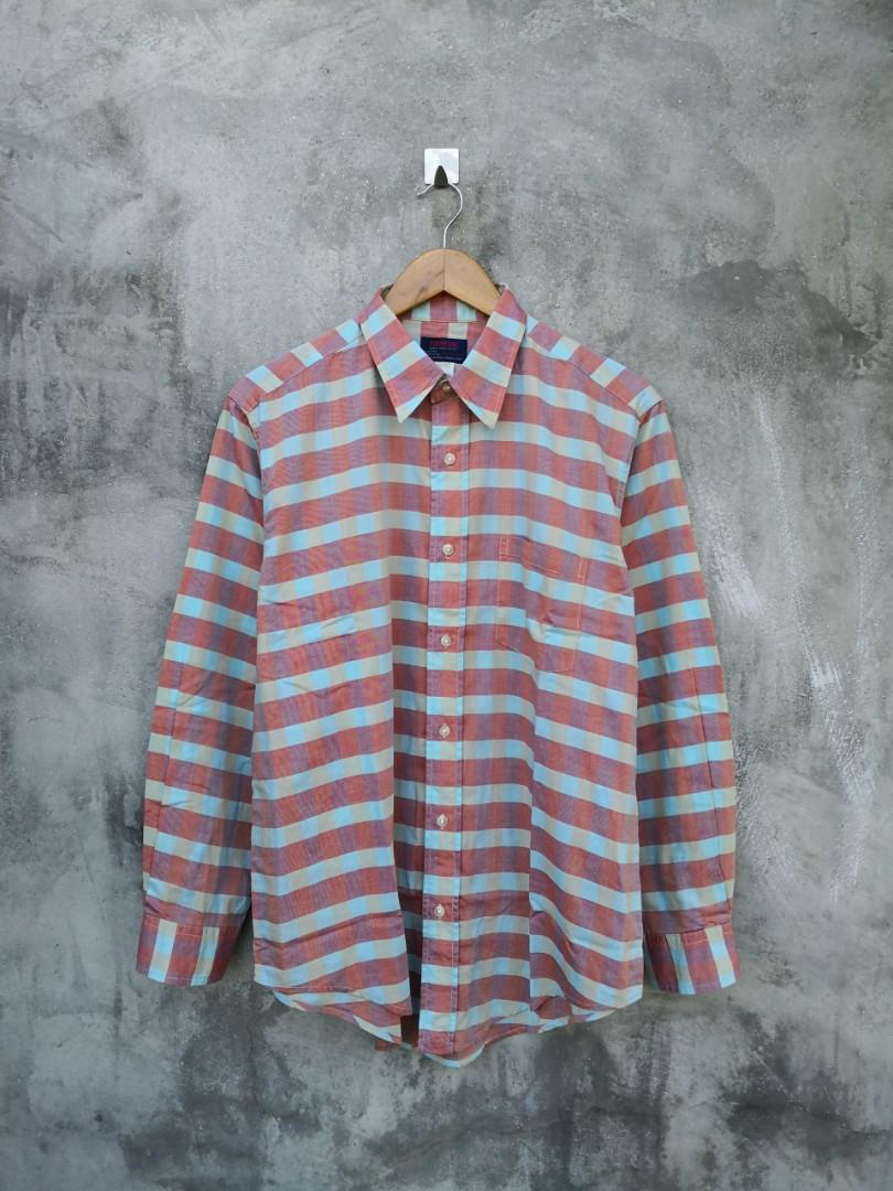 Edwin Long Sleeve Shirt