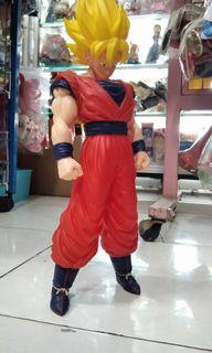 Goku big size by Banpresto