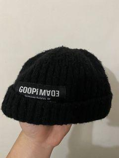 Goopi 毛帽