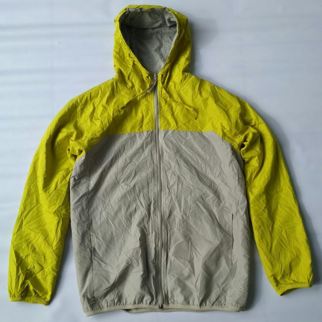 GU Windrunner Jacket - GU Windbreaker Jacket