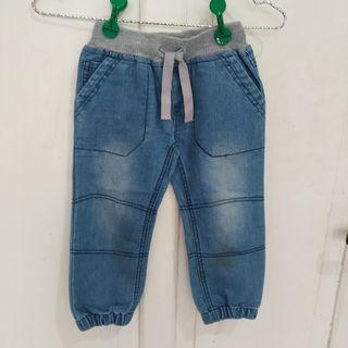 JUAL CEPAT Jeans Celana Denim Anak Perempuan Ukuran S