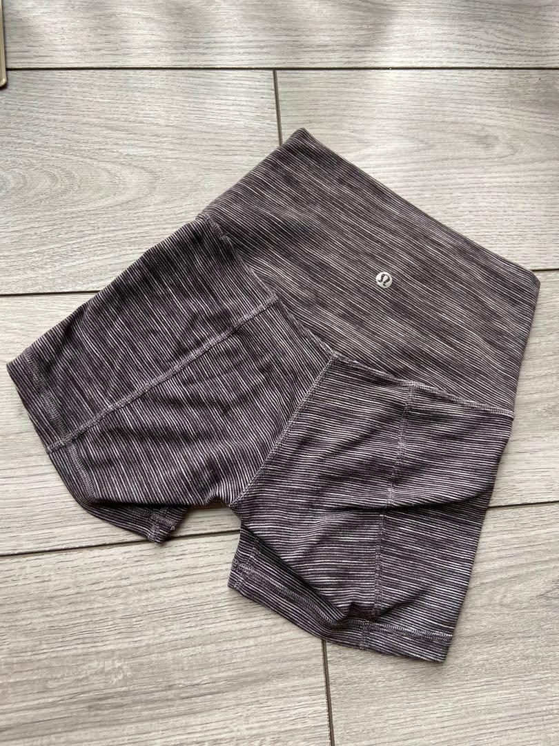 Lululemon align shorts ( PRICE DROP) - size 2