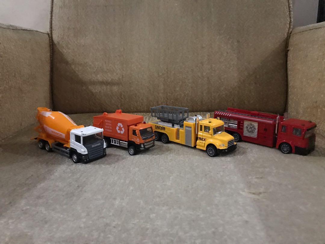 Mobil / Mainan Anak-Anak