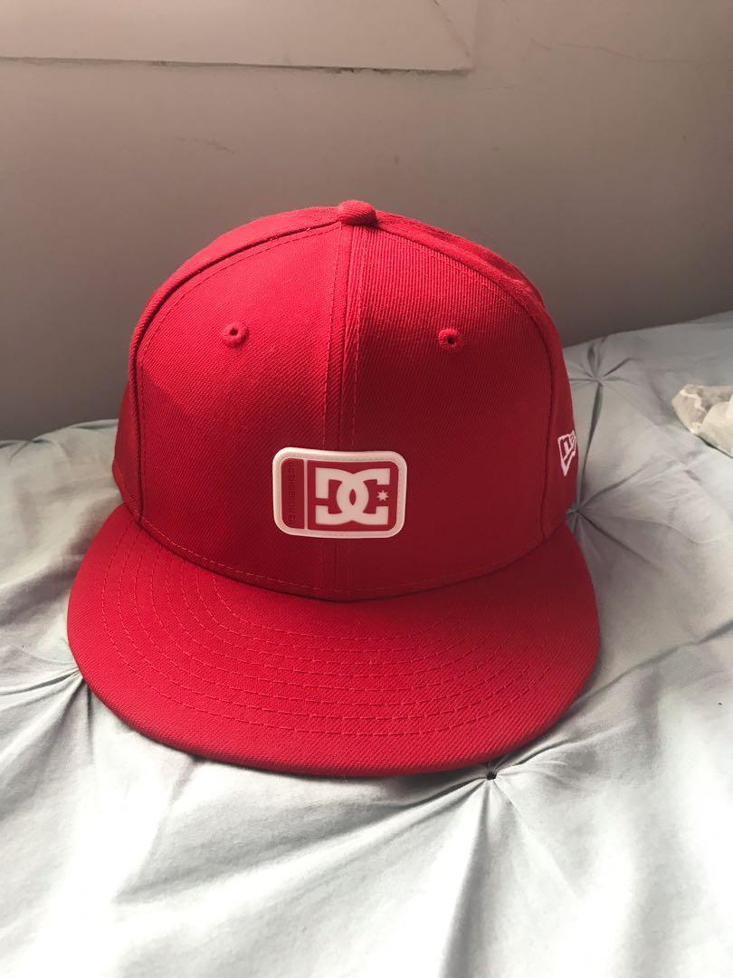 New era dcshoecousa red hat