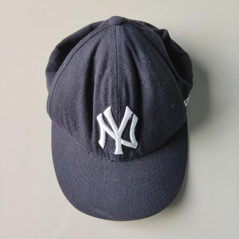 New Era MLB New York Yankees NY Cap Snapback Hat