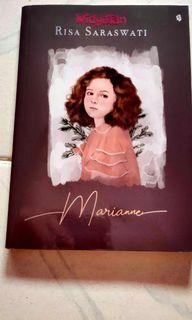 Novel Marianne