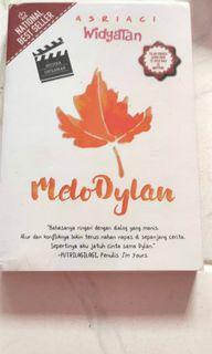 Novel Melodylan